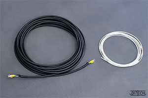 mm-class oil film detector NSH-OFm-2 Special cable